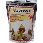 Ração Nutral Bird Papinha para Calopsita 300g