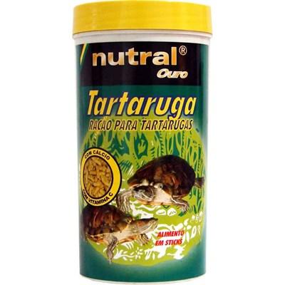 Ração Nutral Ouro para Tartarugas 65gr