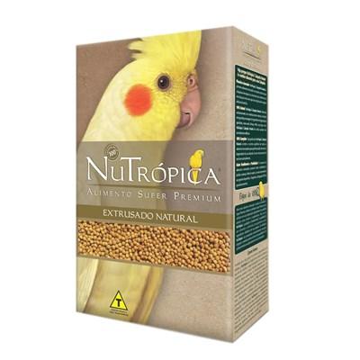 Ração Nutrópica Natural para Calopsitas 300gr