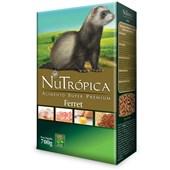 Ração Nutrópica para Ferret 700gr