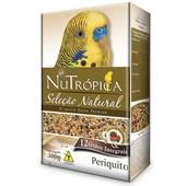 Ração Nutrópica Seleção Natural para Periquito 300gr