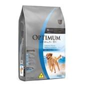 Ração Optimum Dry para Cães Adultos de Raças Médias e Grandes Frango Arroz 15kg