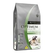 Ração Optimum Dry para Cães Adultos de Raças Pequenas e Miniaturas Frango Arroz 1kg