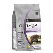 Ração Optimum Dry para Cães Filhotes de Raças Pequenas e Miniaturas Frango Arroz 3kg