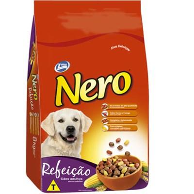 Ração para Cães Adultos Nero Refeição 10 kg