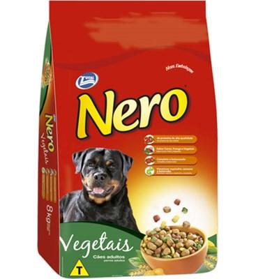 Ração para Cães Adultos Nero Vegetais 15kg