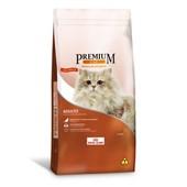 Ração Royal Canin Cat Premium para Gatos Adultos Beleza Da Pelagem 1kg