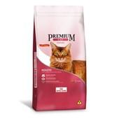 Ração Royal Canin Cat Premium para Gatos Adultos Castrados 1kg