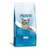 Ração Royal Canin Cat Premium para Gatos Adultos Vitalidade 1kg