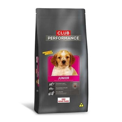 Ração Royal Canin Club Performance para Cães Filhotes 15kg