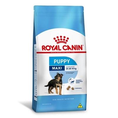 Ração Royal Canin Maxi para Cães Filhotes de Porte Grande 15kg