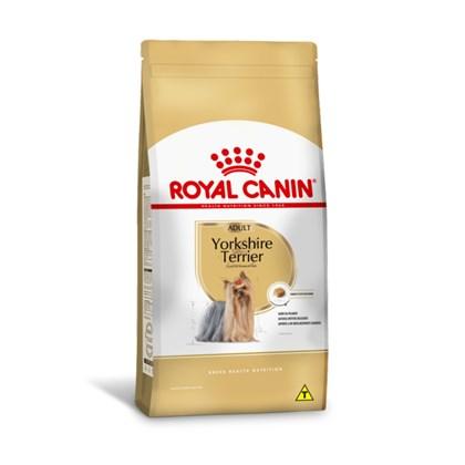 Ração Royal Canin Mni Adult para Cães Adultos Yorkshire Terrier 2,5 kg