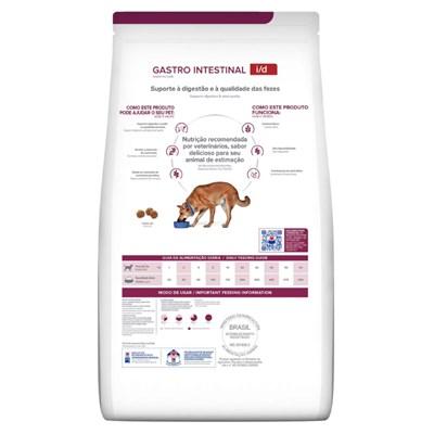 Ração Seca Hill's Prescription Diet i/d Gastro Intestinal Digestive Care para Cachorros Adultos 2kg