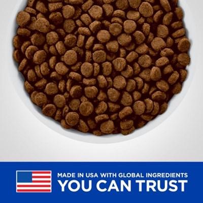 Ração seca Hill's Prescription Diet z/d Skin Pedaços Pequenos para Cachorros Adultos 3,17kg