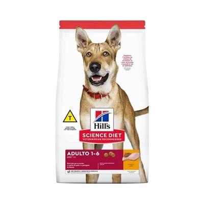 Ração Seca Hill's Science Diet para Cachorros Adultos 12kg