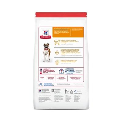 Ração Seca Hill's Science Diet para Cachorros Adultos Light 12kg