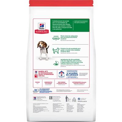 Ração Seca Hill's Science Diet para Cachorros Filhotes 6kg