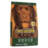 Ração Special Dog Gold para Cães Adultos 10,1 kg