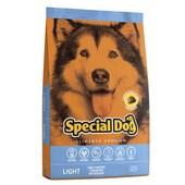 Ração Special Dog Light para Cães Adultos 15kg