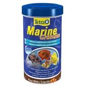 Ração Tetra Marine em Granules para Peixes Marinhos 48gr