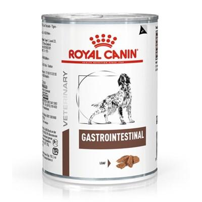 Ração Úmida Lata Royal Gastrointestinal para Cachorros Adultos 400g