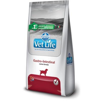 Ração Vet Life para Cães Adultos Gastro Intestinal 2kg