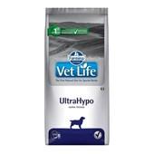 Ração Vet Life Ultrahypo para Cães Adultos 2kg