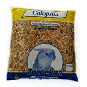 Ração Zootekna para Calopsita Mistura de Sementes 10 kg