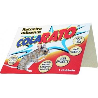 Ratoeira Adesiva com 1 Unidade