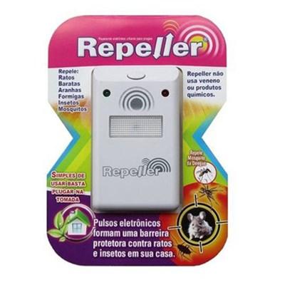 Repelente Eletrônico Repeller para Ambientes 110w