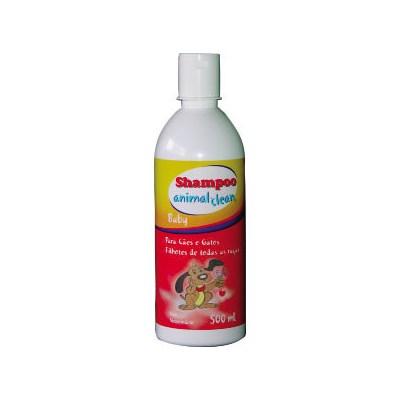 Shampoo Animal Clean Baby 500ml