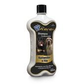 Shampoo e Condicionador World para Cães Rottweill  Fila 500ml