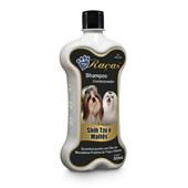 Shampoo e Condicionador World Shih tzu  Maltês 500ml