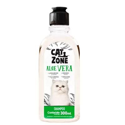 Shampoo Procão Aloe Vera para Gatos 300ml