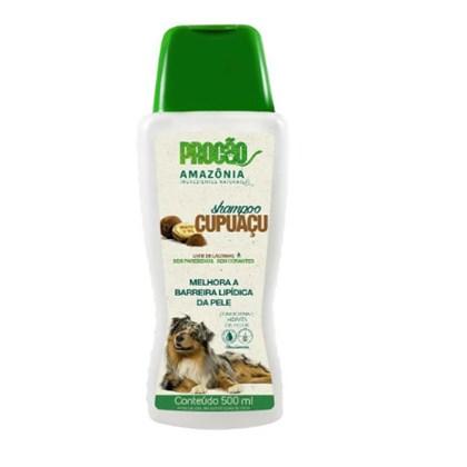 Shampoo Procão Cupuaçu para Cães 500ml