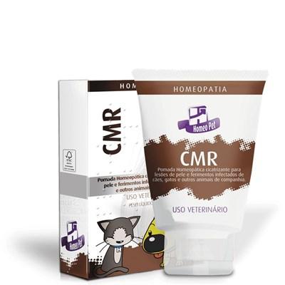 Sistema de Terapia Homeopet CMR para Cães e Gatos 30gr