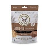 Snacks Gluten Free para Cães Luopet 150gr