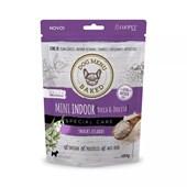 Snacks Mini Indoor para Cães Luo Pet 120gr