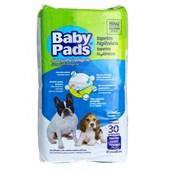 Tapete Higiênico Baby Pads para Cães 30Un