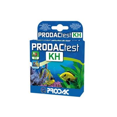 Tesde de Dureza Carbonatada Prodac para Aquário (Kh)