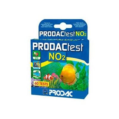 Teste de Nitrito Prodac para Aquário No2