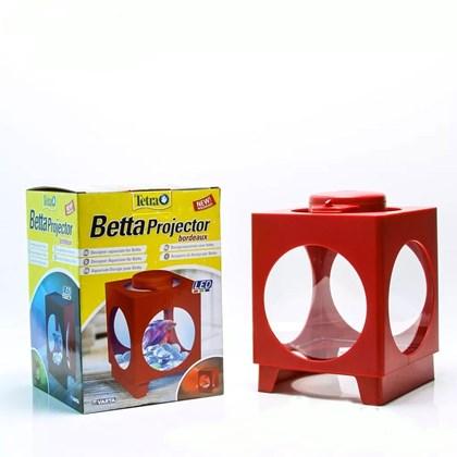 Tetra Beteira Projetor Led 6mk Vermelha
