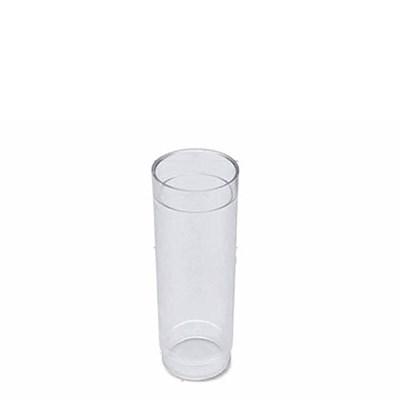 Tubo Plástico Mr Pet 1 2 Cristal para Filtro Biológico