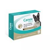 Vermífugo Canex Plus 3 com 4 Comprimidos